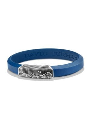Waves ID Bracelet