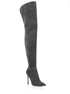 Over-the-Knee Boots For Women | Saks.com
