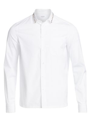 Rockstud Cotton Shirt