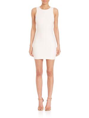 Manhattan Sleeveless Dress