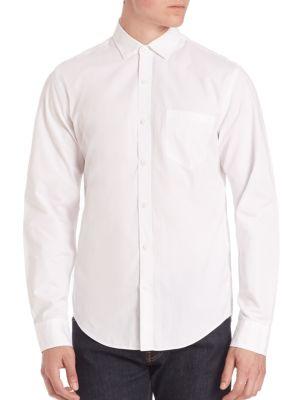 Bowery & Bleecker Slim-Fit Shirt