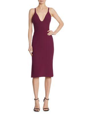 Ara Bodycon Dress