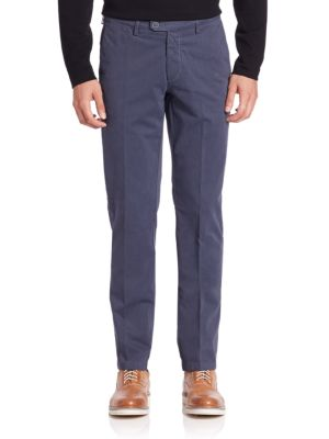 COLLECTION Cotton-Blend Jeans