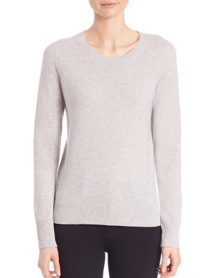 COLLECTION Cashmere Turtleneck Shell