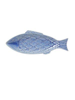 Berry & Thread Fish Platter