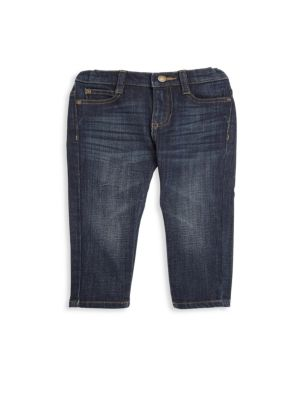 Baby's Toby Slim-Fit Jeans