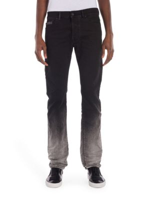 Slim Fit Degrade Jeans