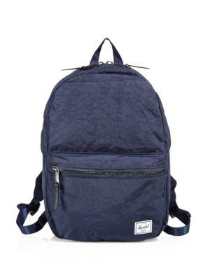 Lawson Nylon Backpack