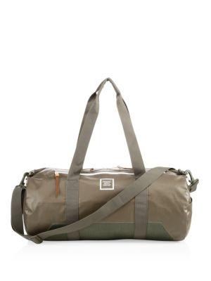 Studio Polycoat Sparwood Duffel Bag