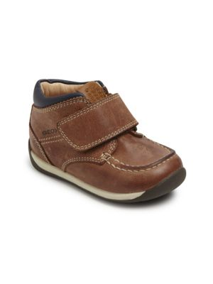 Babys  Toddlers Beach Leather Sneakers