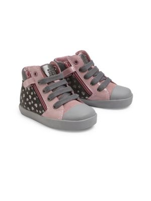 Baby Girls Kiwi Sneakers