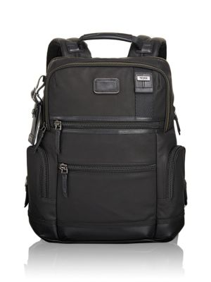 Knox Expandable Backpack