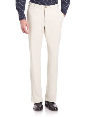 COLLECTION Flat-Front Golf Pants 0400090234297