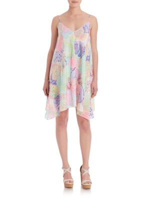 Summer Daze Clara Dress