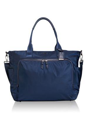 Mansion Carry-All Bag