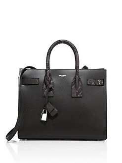 ysl messenger bag black - Saint Laurent | Handbags - Handbags - saks.com