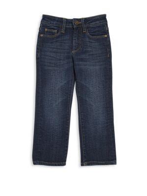 Little Boy's Slim Fit Jeans
