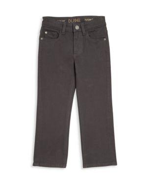 Toddler's & Little Boy's Hawke Skinny Jeans