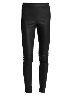 Adbelle Leather Leggings