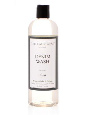 Denim Wash Detergent