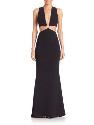 Everest Sleeveless Gown