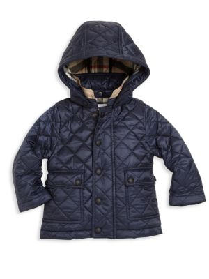 Baby's Jamie Hoodie Jacket