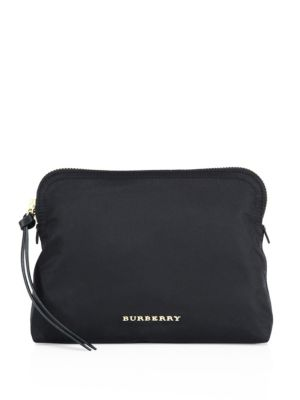 Large Cosmetic Zip Pouch