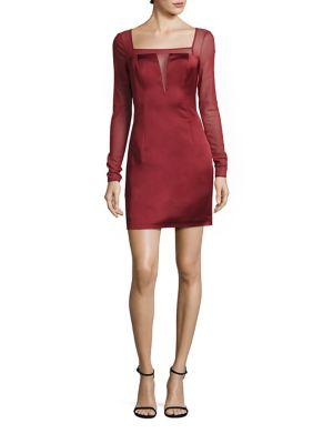 Wilshire Sheath Dress