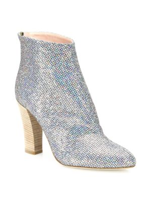 Minnie Shimmer Boots