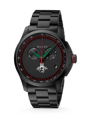 G-Timeless PVD Bracelet Watch