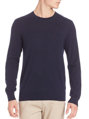 Richmond Core Cashmere Blend Sweater