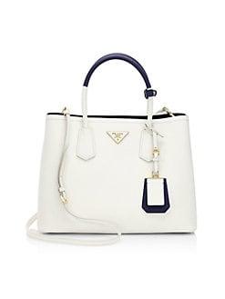 prada silver purse - Prada | Handbags - Handbags - Saks.com