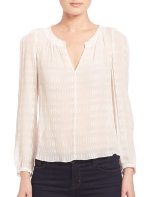Bluză de damă REBECCA TAYLOR Bar