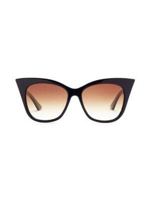 Magnifique 56MM Cat-Eye Sunglasses