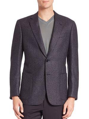 Soft Model Sportcoat