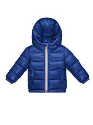 Baby Boy's Puffer Jacket