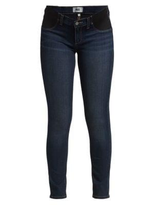 Verdugo Ultra-Skinny Maternity Jeans