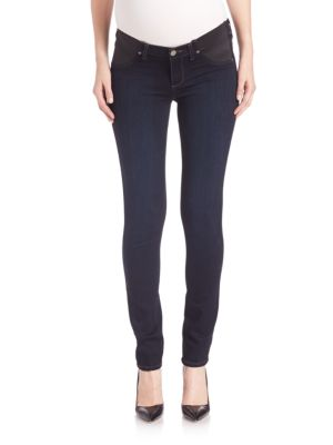 Skyline Skinny Maternity Jeans plus size,  plus size fashion plus size appare