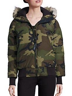 Canada Goose chilliwack parka outlet authentic - Canada Goose | Women's Apparel - saks.com