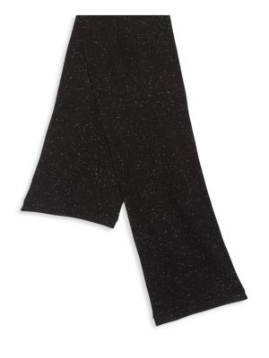 COLLECTION Speckled Cashmere Scarf