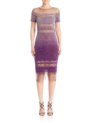 Signature Sequin Dress