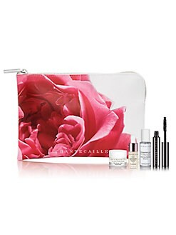 Receive a free 5-piece bonus gift with your $275 Chantecaille purchase & code