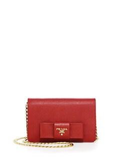 prada handbag outlet online - Prada | Handbags - Handbags - Crossbody Bags - Saks.com