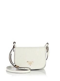 brown leather prada handbag - Prada | Handbags - Handbags - saks.com