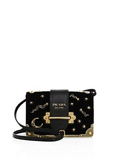 prada handbags and wallets