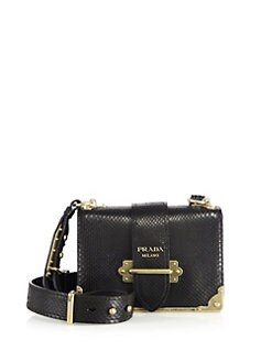 prada handbags purple - Prada | Handbags - Handbags - saks.com