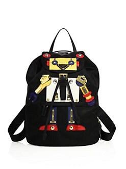 black and red purse - Prada   Handbags - Handbags - Saks.com