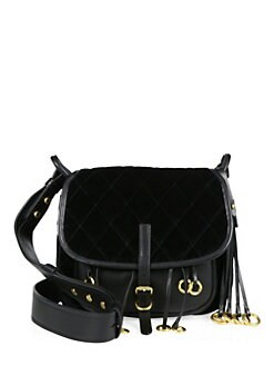 prada crossbody leather bag