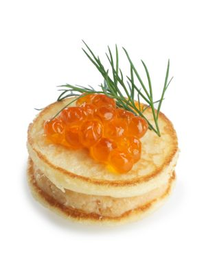 Royal Trout Roe