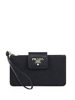 prada wallet womens
